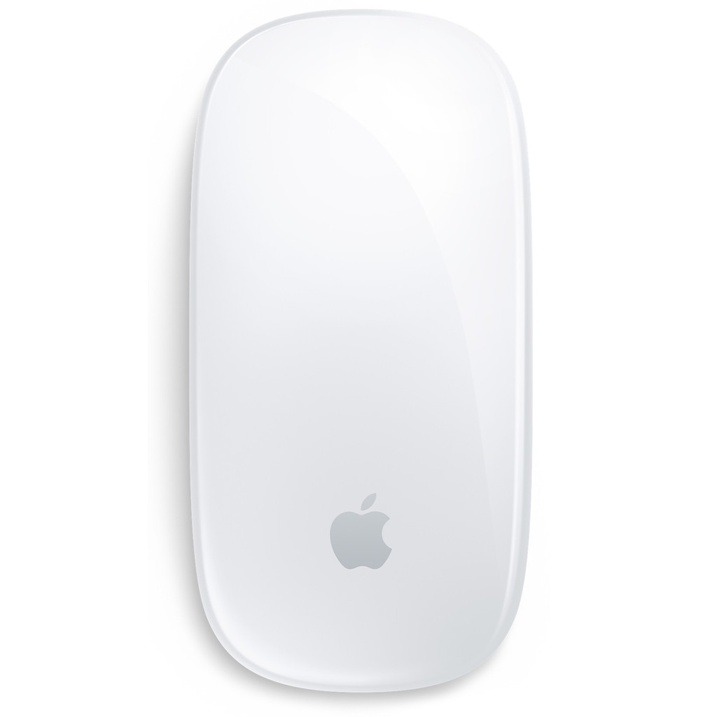 Apple Magic Mouse 2 in Vinkenbroek