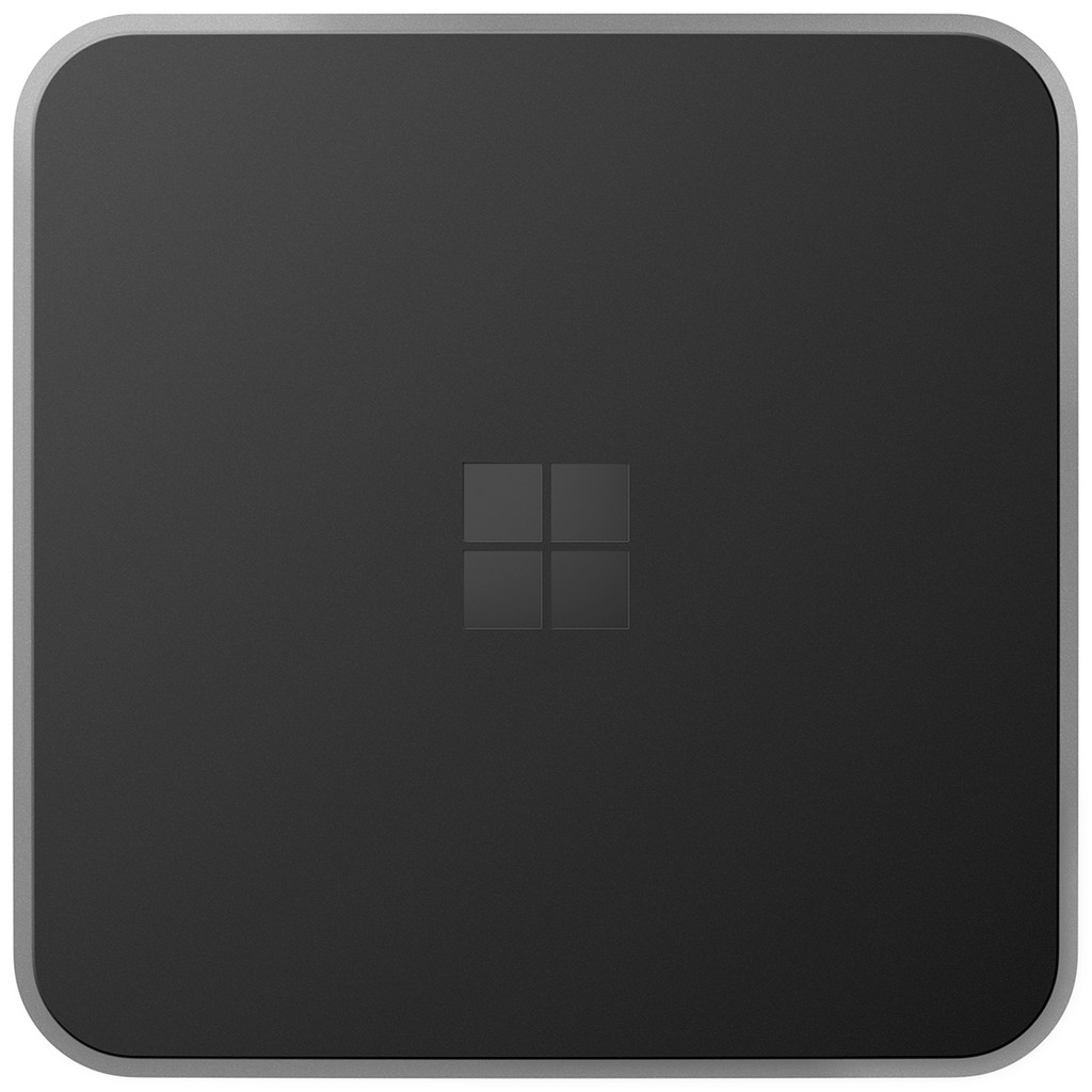 Microsoft Display Dock HD-500 in Ernonheid
