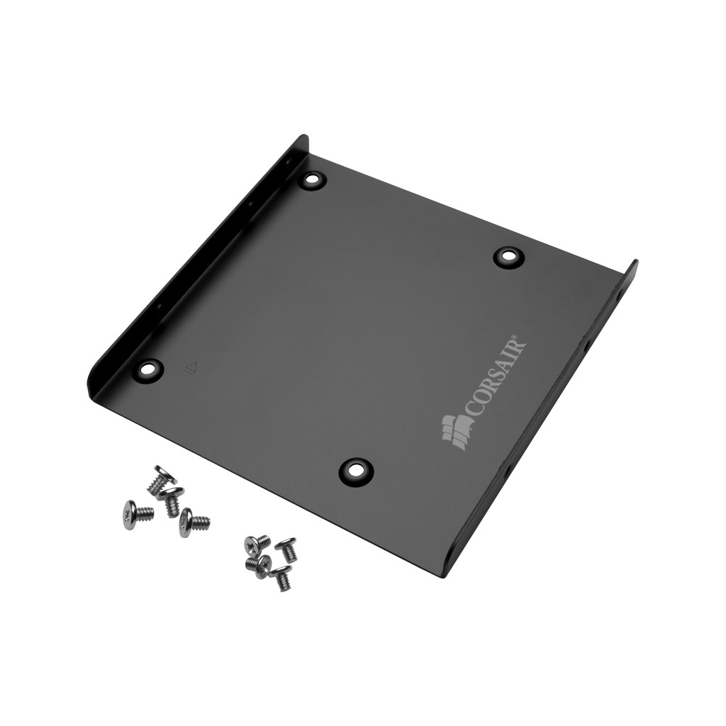 Corsair SSD Mounting Bracket in Wadway