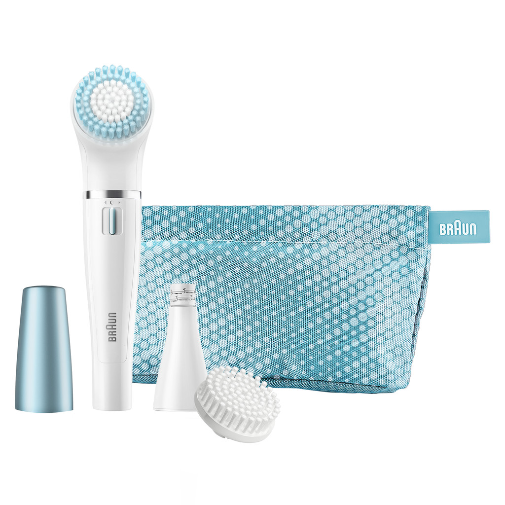Braun FaceSpa 832e Limited Edition in Jubbega / Jobbegea