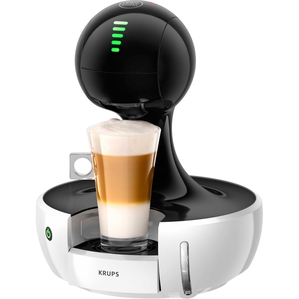 Nescafe Dolce Gusto Drop koffiemachine Krups !