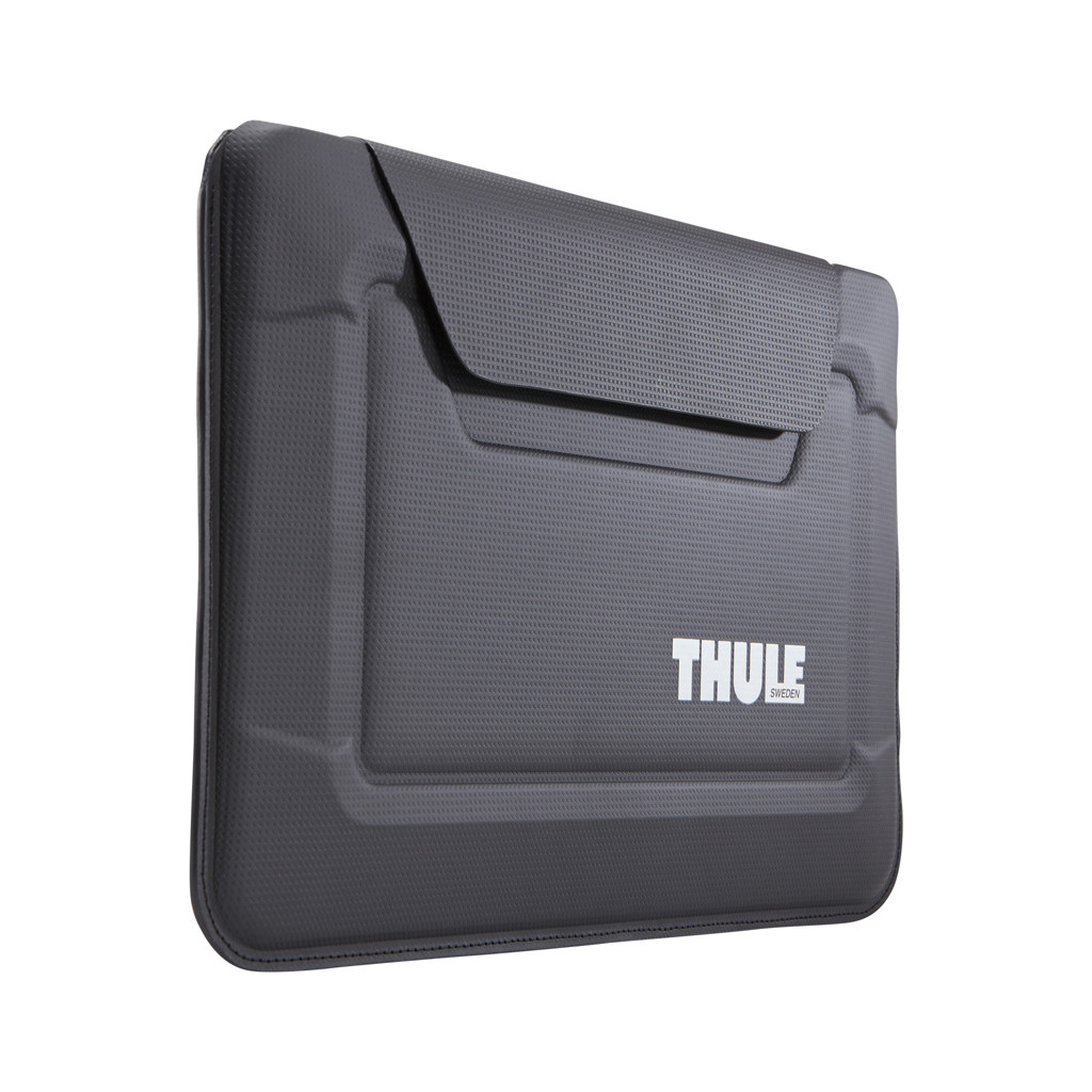 Thule Gauntlet 3.0 Envelope 13'' MacBook Air Zwart in Berghuizen
