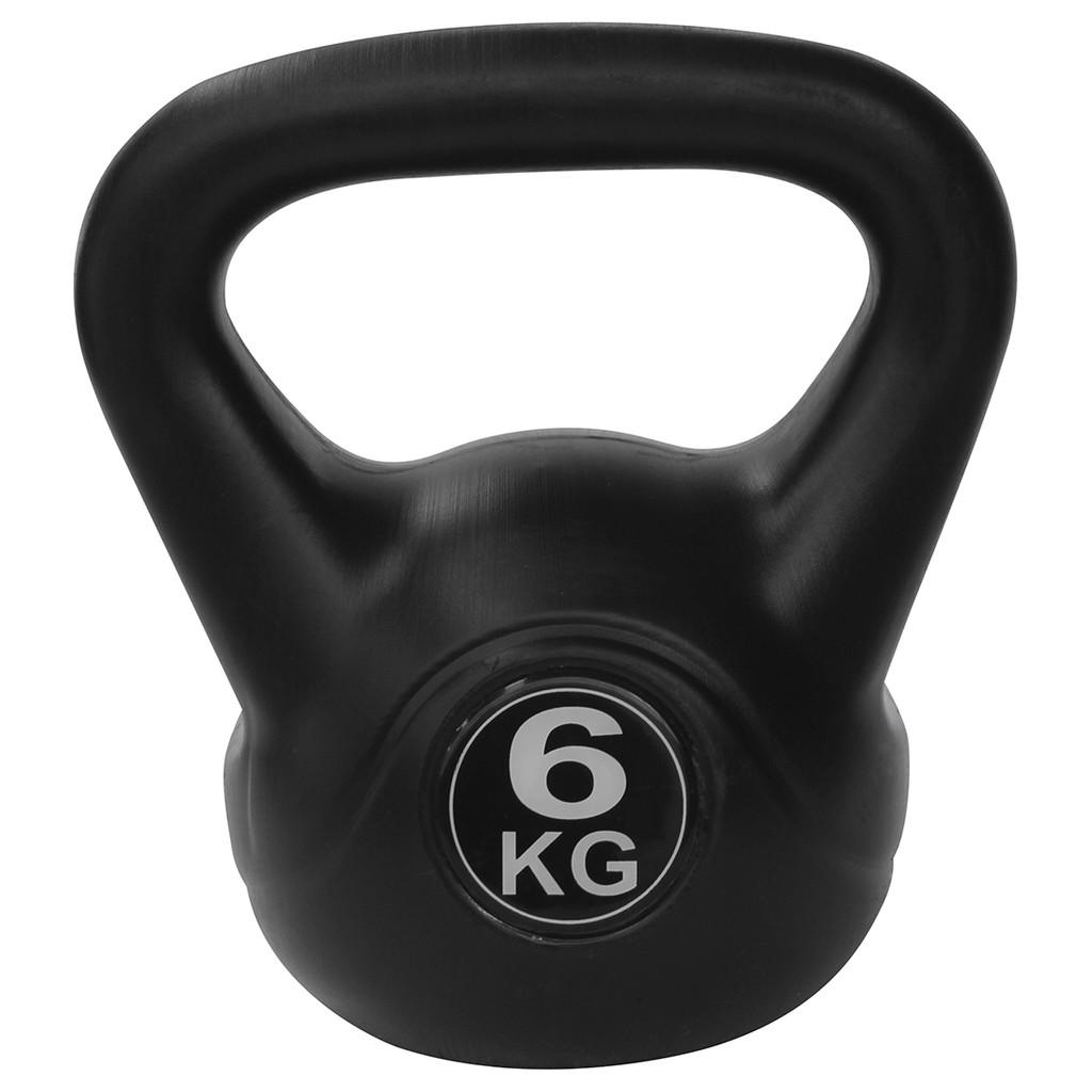 Tunturi PE Kettlebell 6 kg in Stene