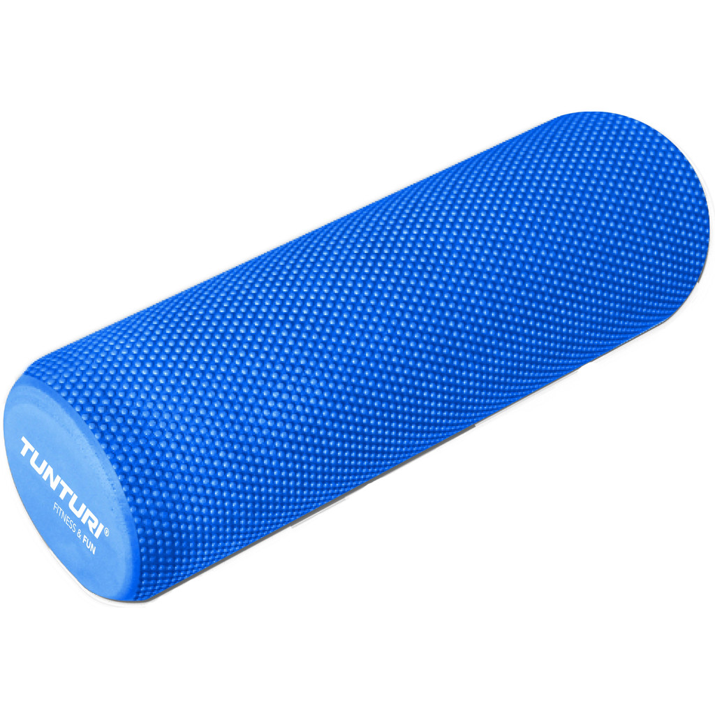 Tunturi Yoga Massage Roller EVA 40 cm in Wiesme