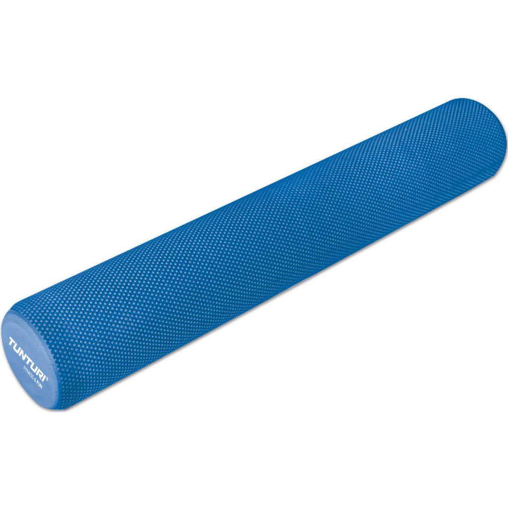 Tunturi Yoga Massage Roller EVA 90 cm in Ransdorp