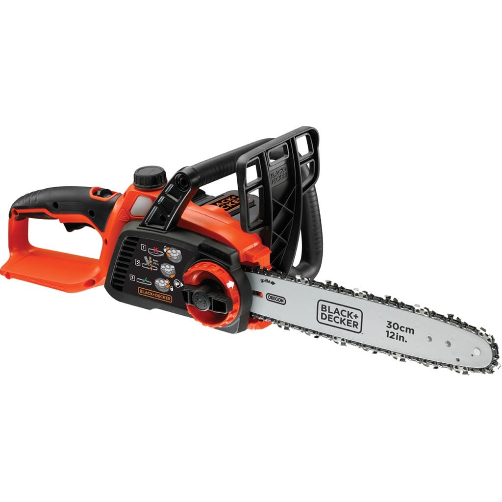 Black & Decker GKC3630L20-QW in Erwetegem