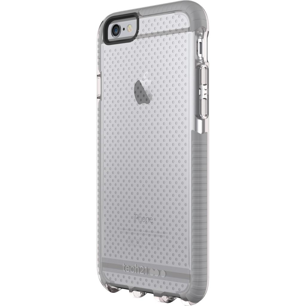 Tech21 Evo Mesh Apple iPhone 6-6s Transparant