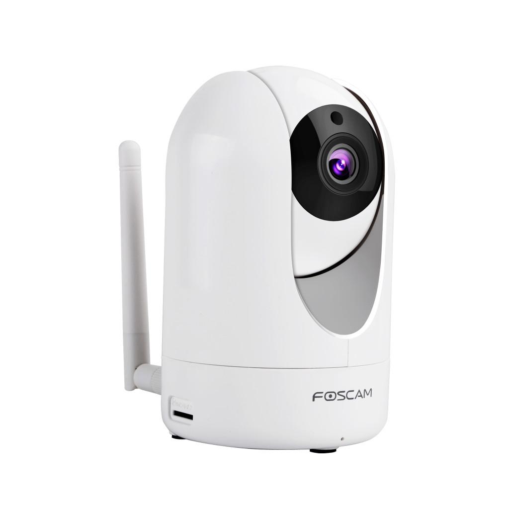 Foscam R2 in Hub