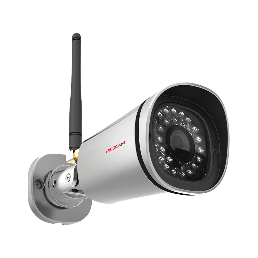 Foscam FI9800P in Nieuwendijk