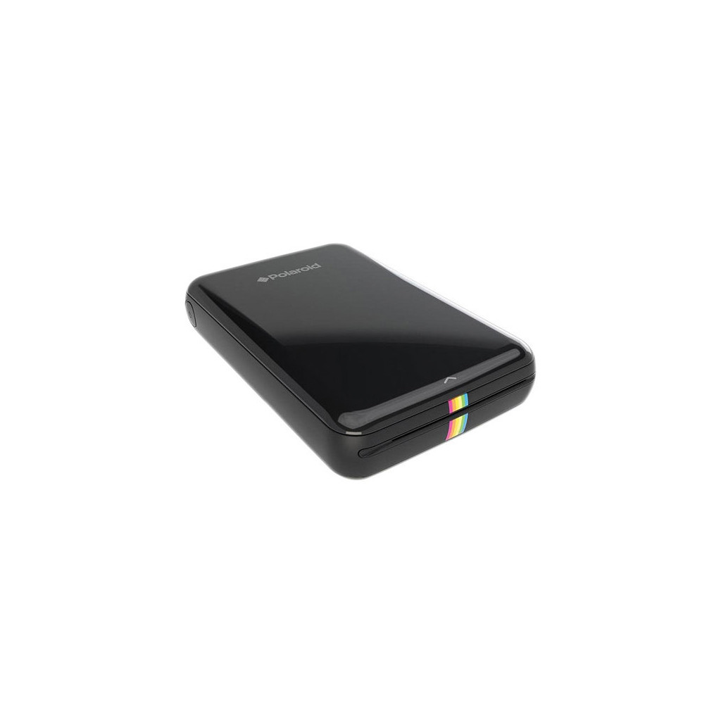 Polaroid Zip Mobile Printer Zwart in Ruigahuizen / Rûgehúzen