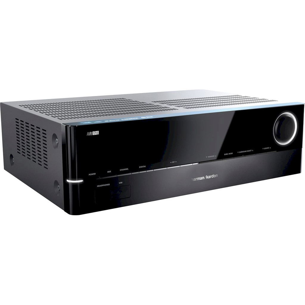Harman Kardon AVR 171S in Colmschate