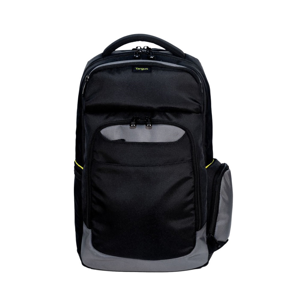 Targus City Gear 17,3     Laptop Rugzak Zwart