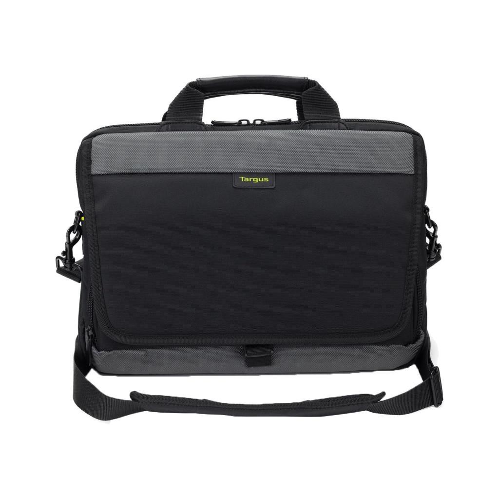 Targus City Gear 10-12     Laptoptas Slim Zwart