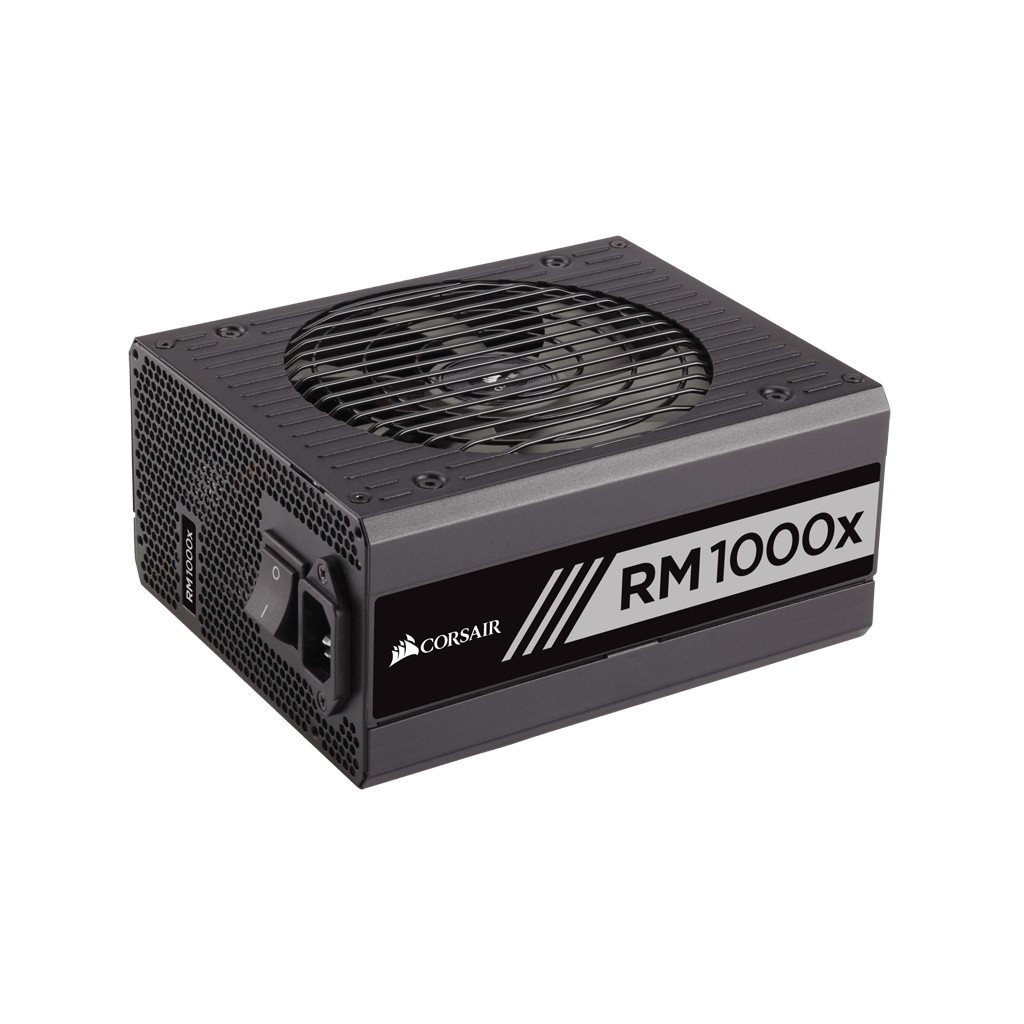 Corsair RM1000x in Epen