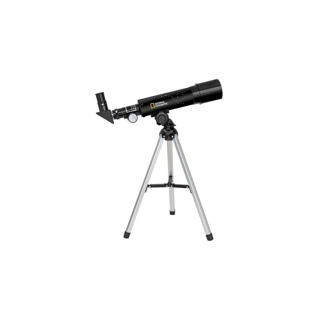 National Geographic Lenzentelescoop 50/360 18x-60x in Hoogblokland