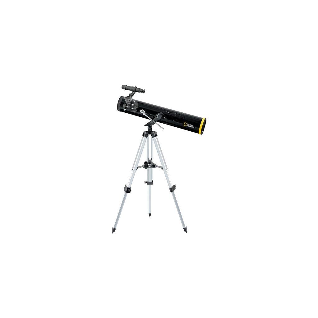 National Geographic 76/700 Spiegeltelescoop AZ in Rimpelt