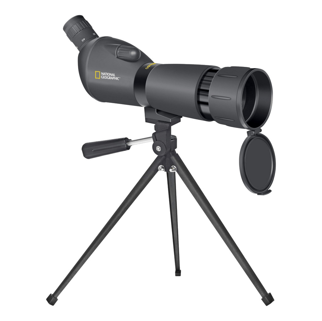 National Geographic 20-60x60 Spotting Scope in Woudsend / Wâldsein