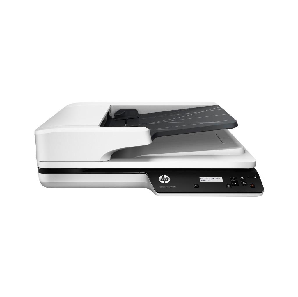 HP ScanJet Pro 3500 f1 in 't Waar