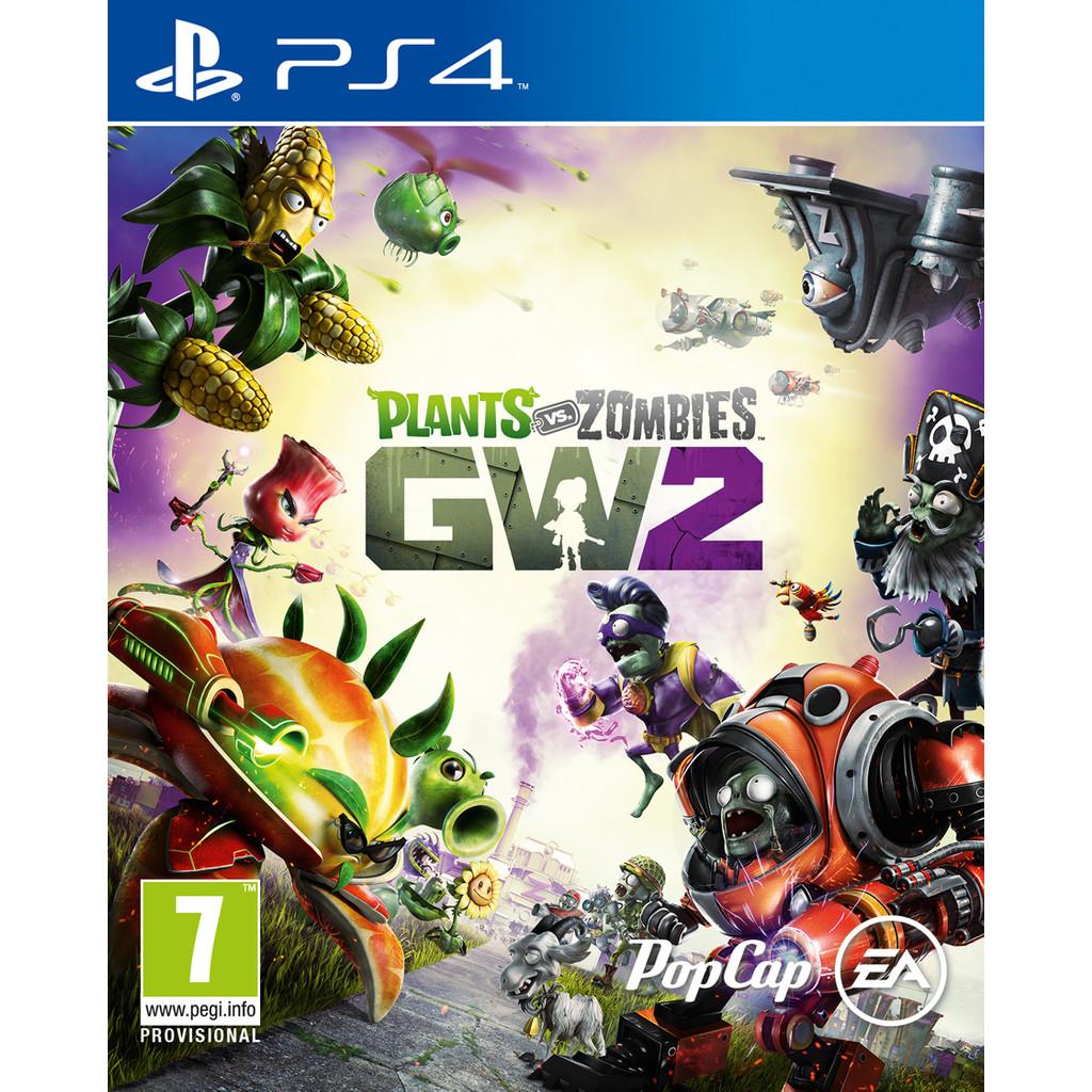 Plants vs. Zombies:Garden Warfare 2 PS4