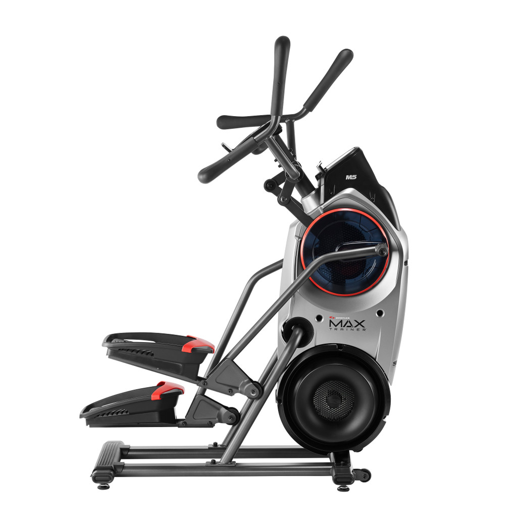 Bowflex Max Trainer M5 in Joossesweg