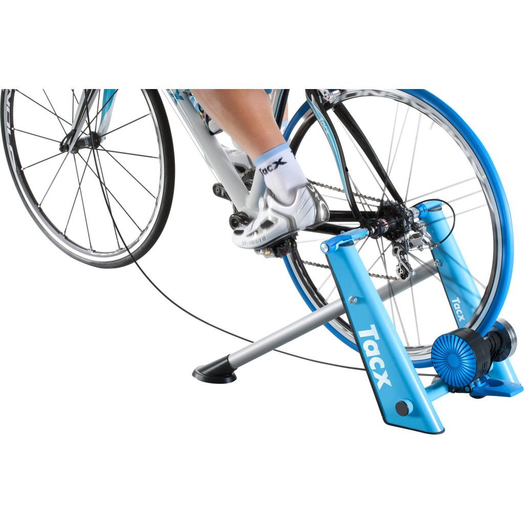 Tacx Blue Matic T2650 in Barvaux-Condroz