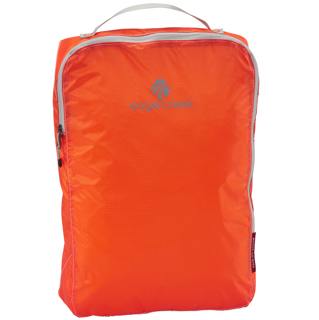 Eagle Creek Pack-It Specter Cube Flame Orange in Karreveld