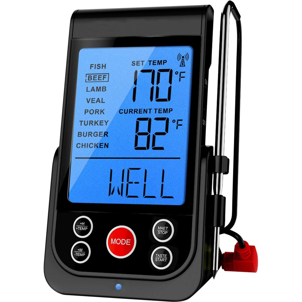 Barbecook Draadloze Thermometer kopen