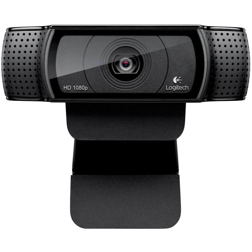 Logitech C920 HD Pro Webcam in Oud-Empel