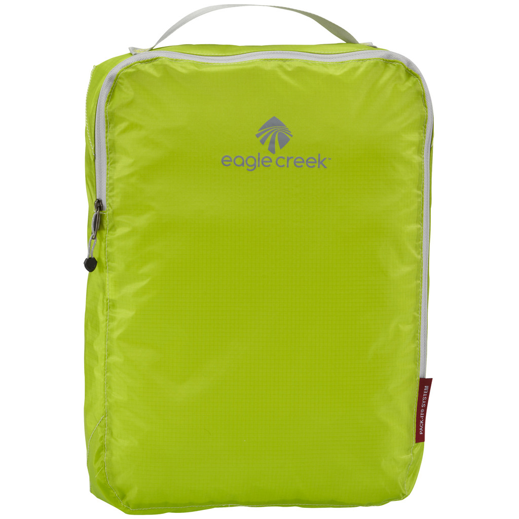 Eagle Creek Pack-It Specter Cube Strobe Green in Kruisdijk