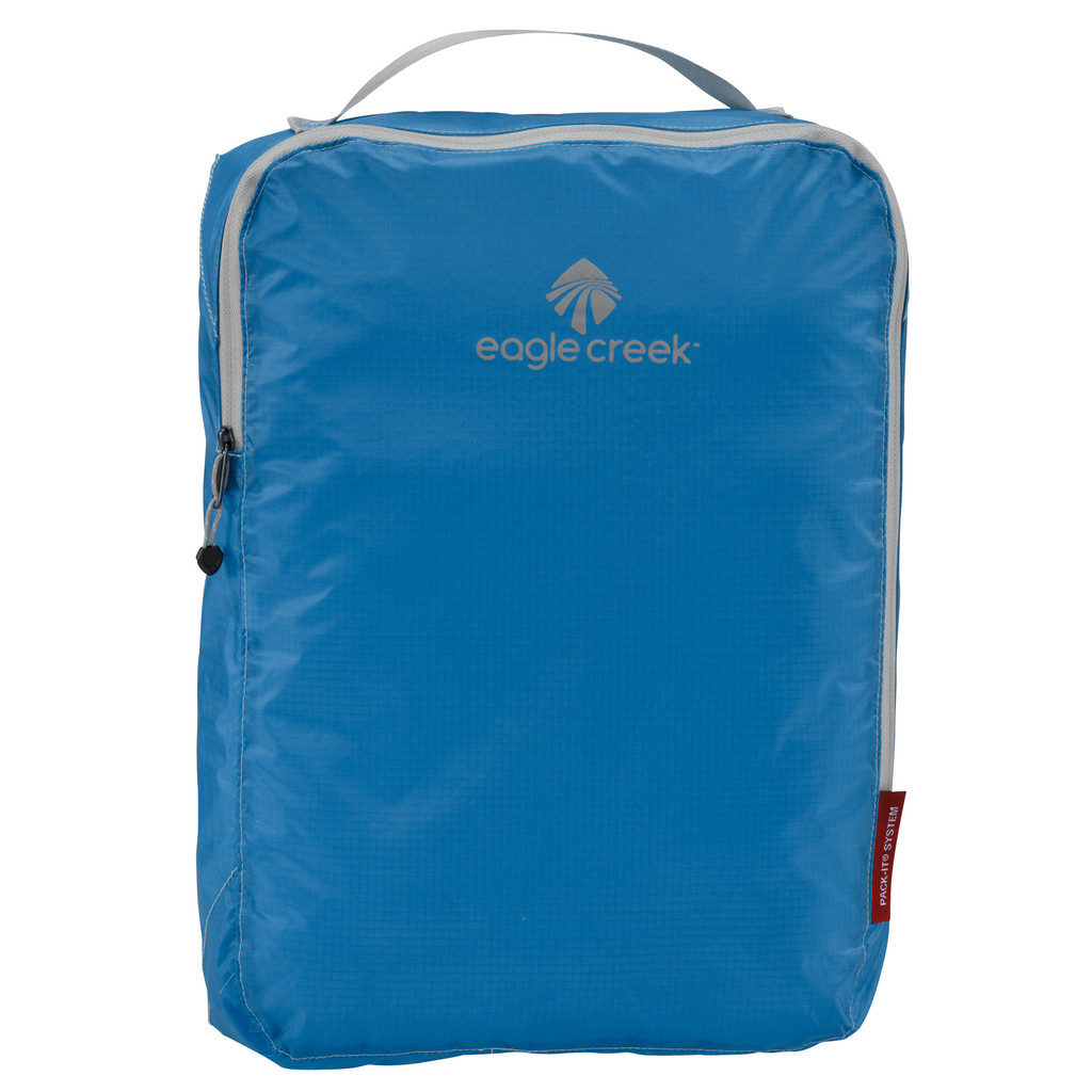 Eagle Creek Pack-It Specter Half Cube Brilliant Blue in Wapse