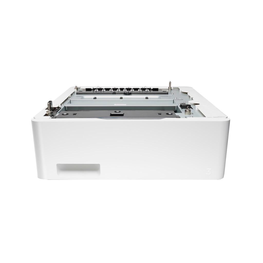 HP Laserjet 550 Vel Papierlade (CF404A) in Kreek