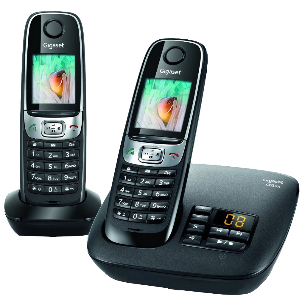 Telefoon Gigaset C620A Duo