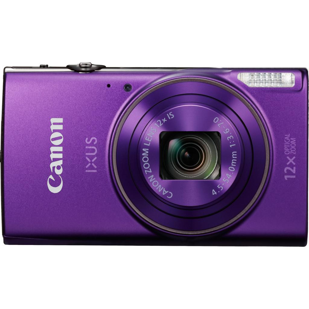Canon IXUS 285 HS Paars