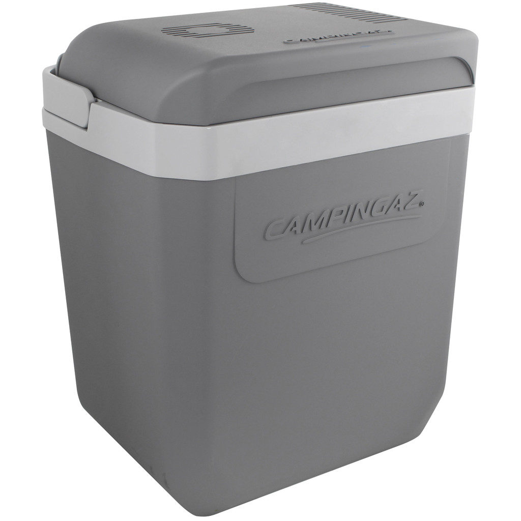 Campingaz Powerbox Plus 24L Grey/White - Elektrisch kopen