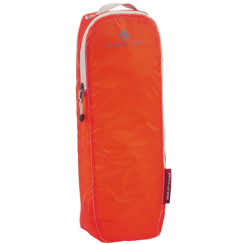 Eagle Creek Pack-It Specter Tube Cube Flame Orange in Ferwert / Ferwerd