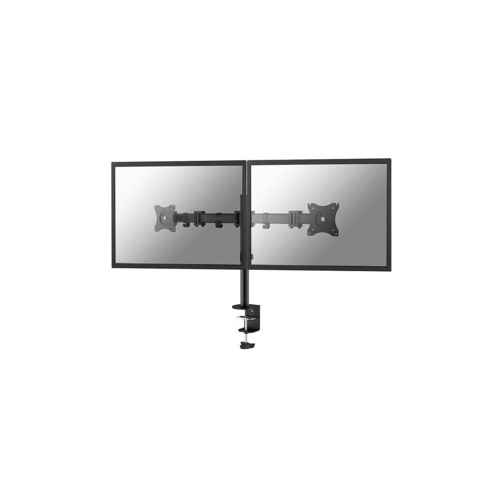 NewStar NM-D135DBLACK Bureausteun kopen