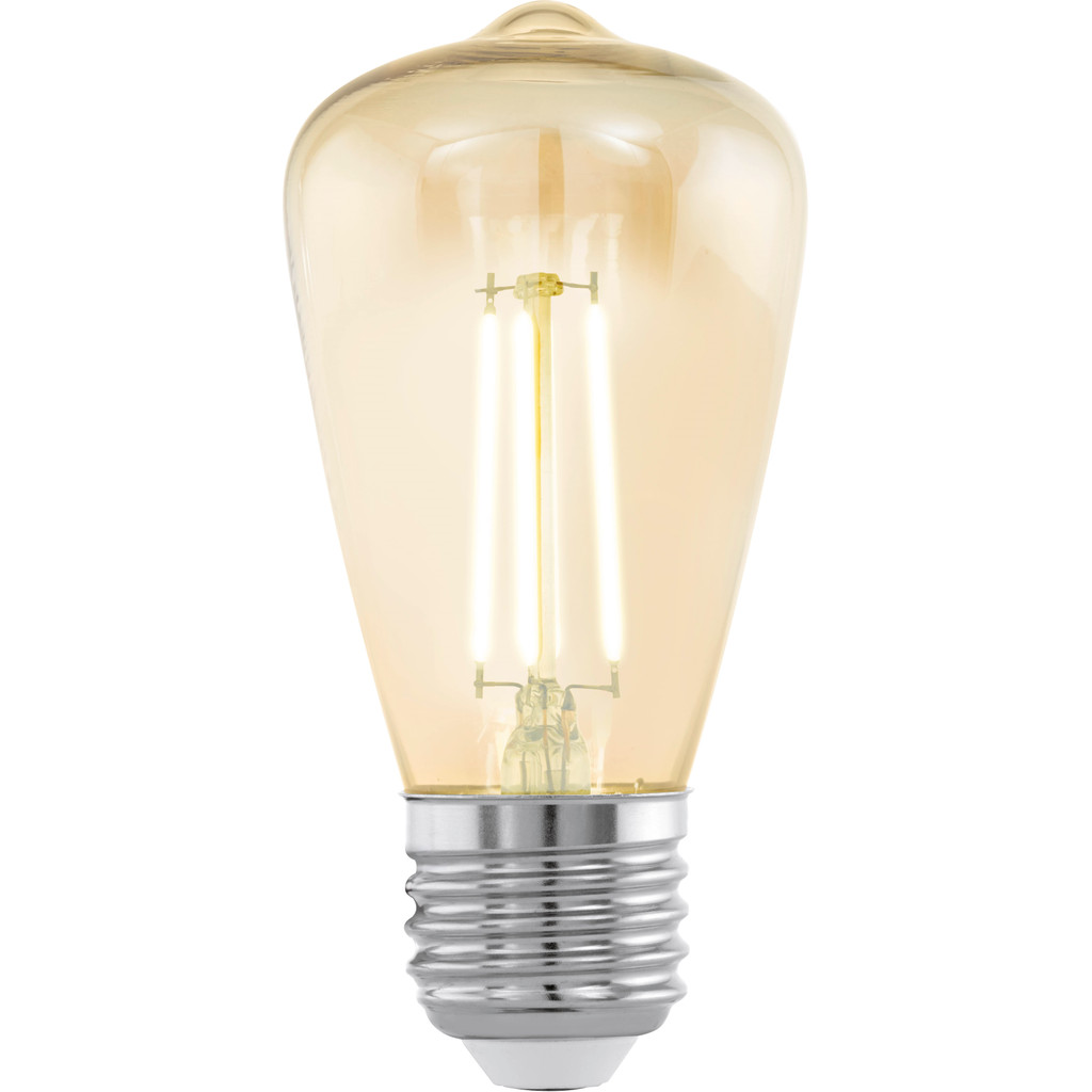 Eglo LED-lamp E27 Amber 3,5W Ø48mm in Hoogezand