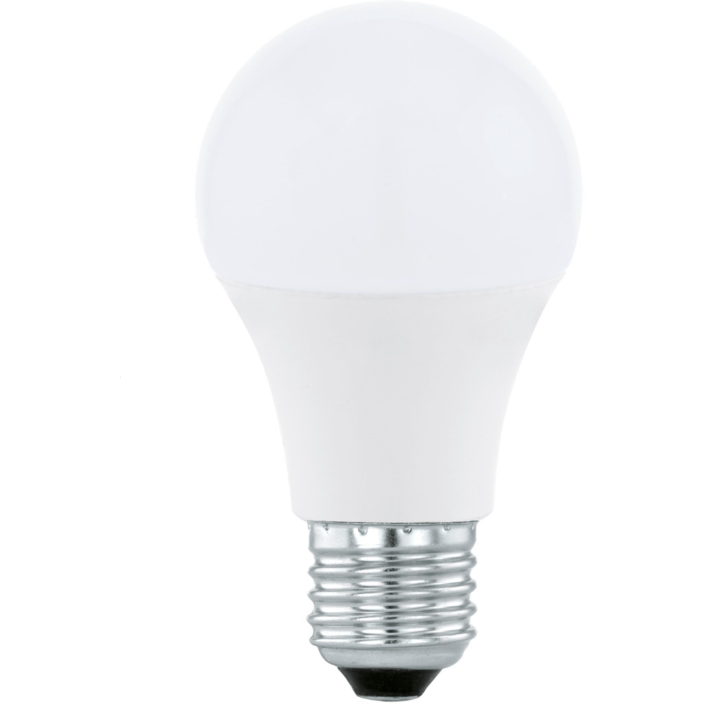 Eglo LED-lamp E27 10W Ø60mm Dimbaar in Klein Mariekerke