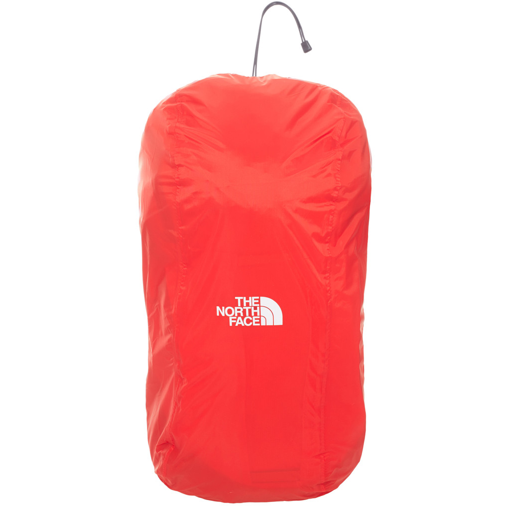 The North Face Pack Rain Cover TNF Red - M kopen