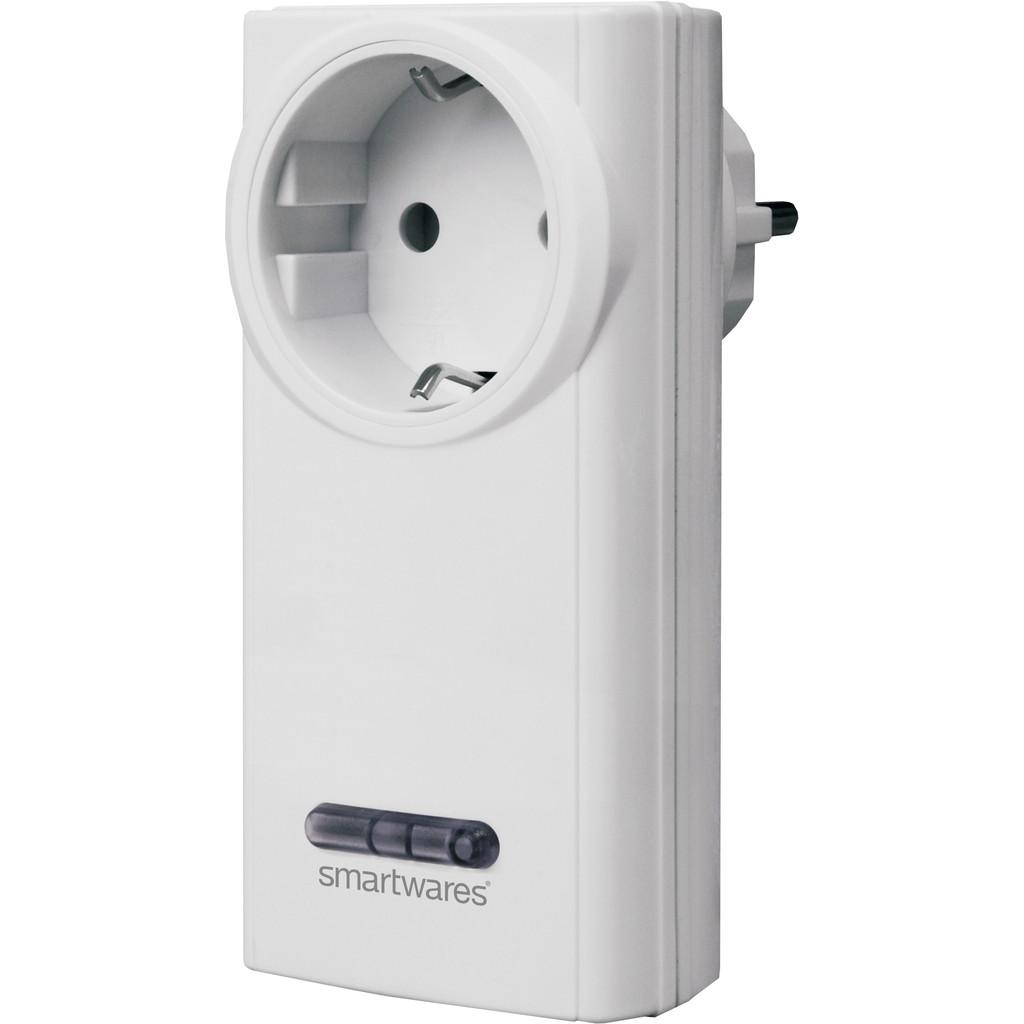 Smartwares Draadloze Plug-in Schakelaar in Oud-Reeuwijk