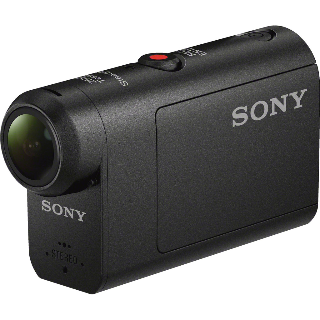 Sony HDR-AS50 in Brammelo