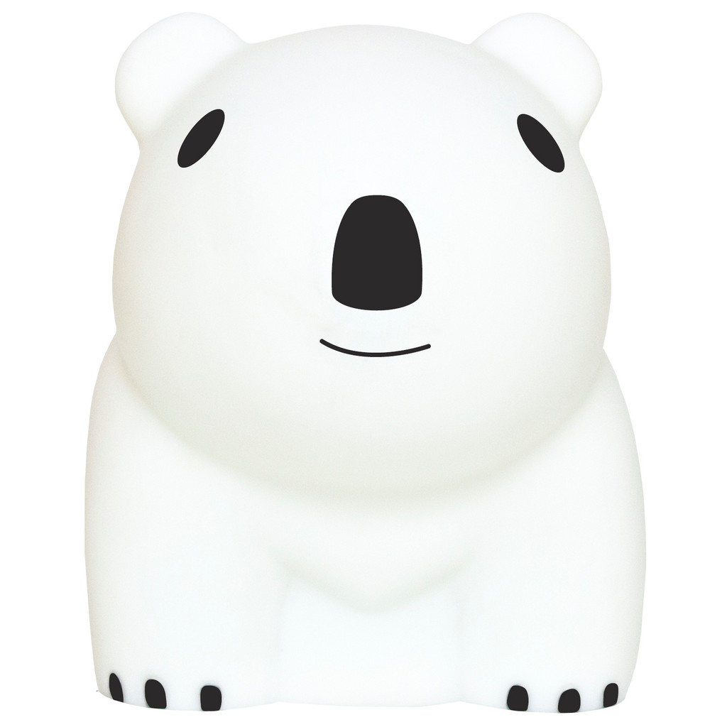 Luvion Polar Bear Nachtlamp in Griete