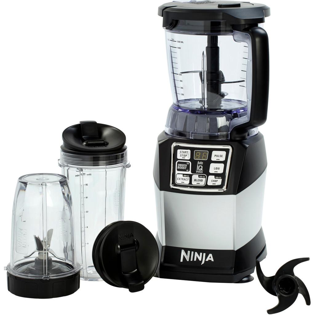 Nutri Ninja BL 490 Auto-IQ in Harveng