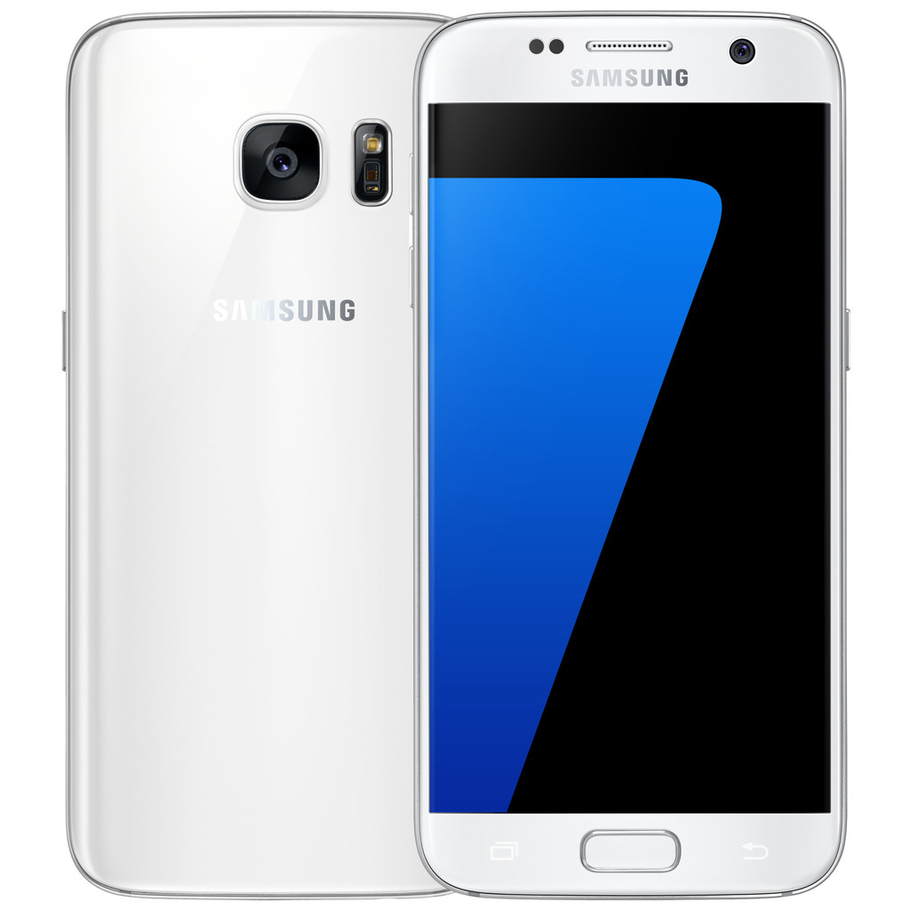 Galaxy S7 Wit
