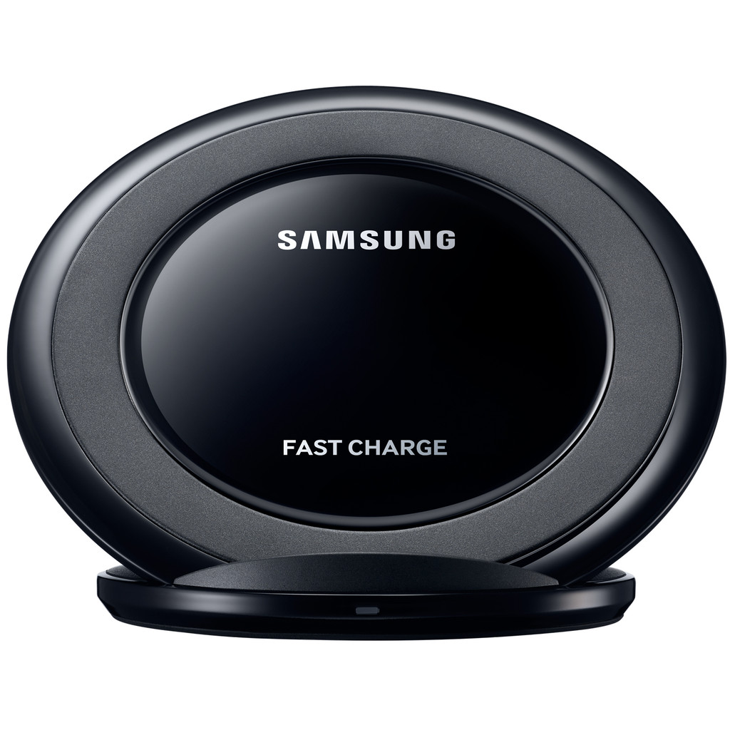 Samsung Qi oplader met snellaadfunctie