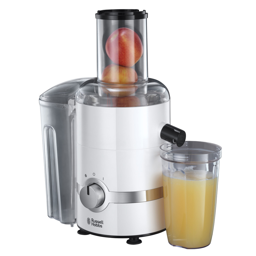 Russell Hobbs 3 in 1 Ultimate Juicer in Farciennes