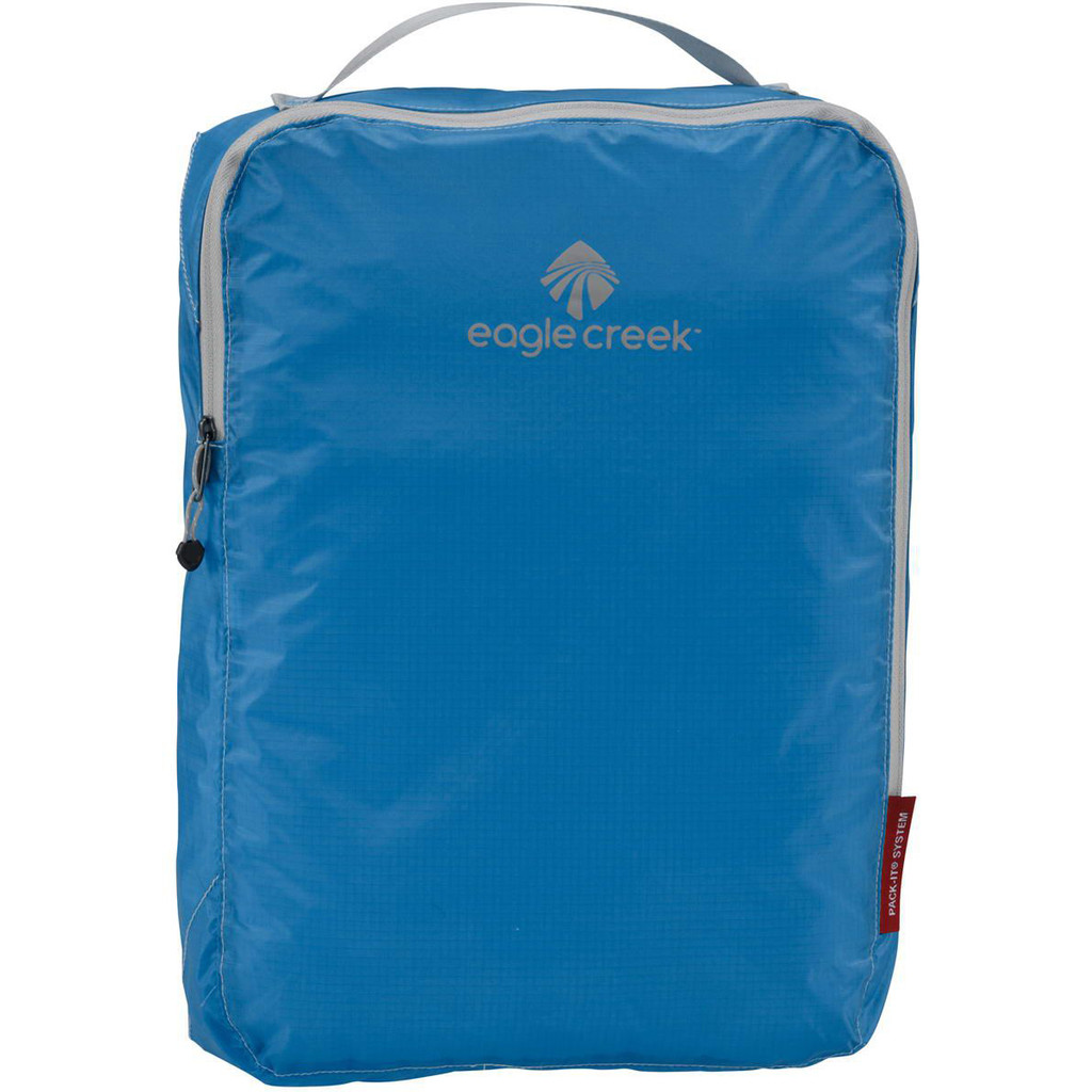 Eagle Creek Pack-It Specter Compression Cube Brilliant Blue in Opheusden