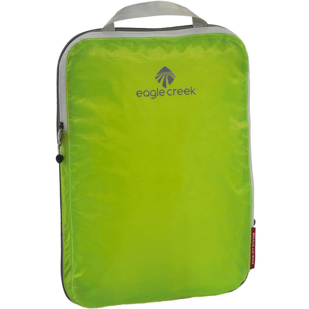 Eagle Creek Pack-It Specter Compression Cube Strobe Green kopen