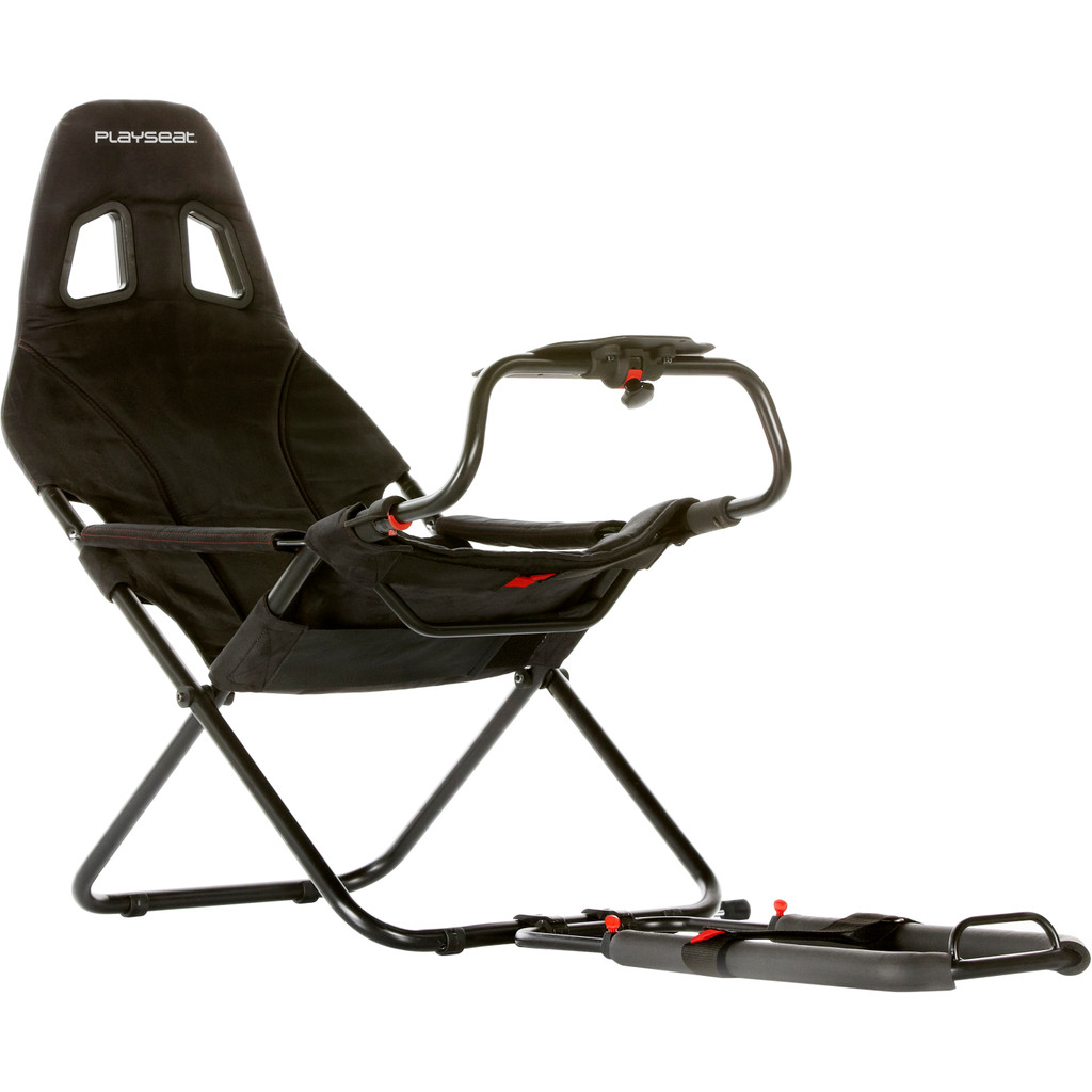 PlaySeat Challenge in Emmaberg