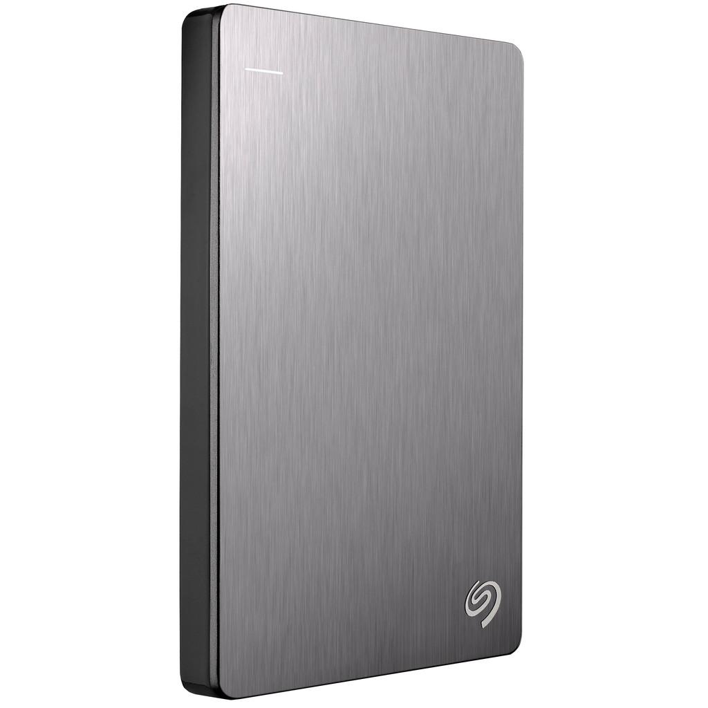 Seagate Backup Plus Slim 1 TB Zilver kopen